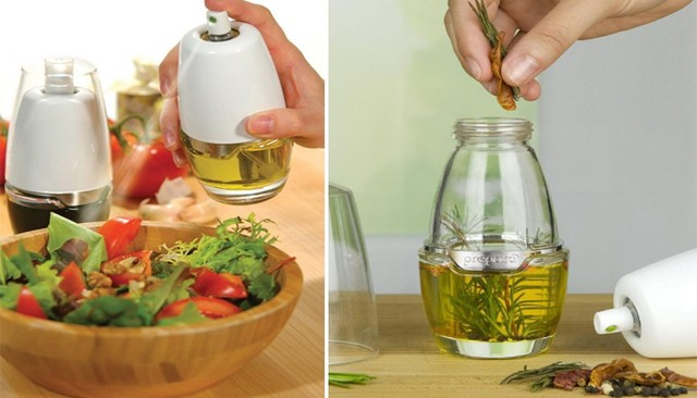 10 mẹo hay giúp giảm chất béo trong chế biến món ăn