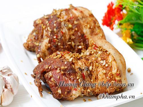10 món tuyệt ngon từ thịt heo chẳng ai nỡ bỏ qua nhân mùa thịt rẻ