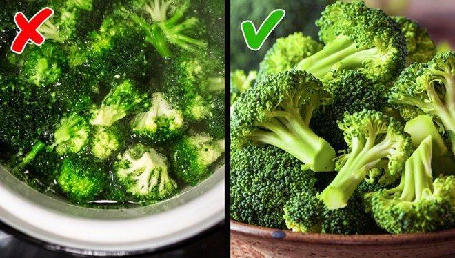 11 thực phẩm nhiều người cả đời vẫn ăn sai cách mà không hề hay biết