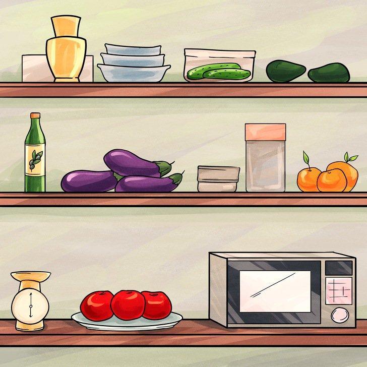 14 thực phẩm chúng ta hay bảo quản nhầm cách hàng ngày mà không hề hay biết