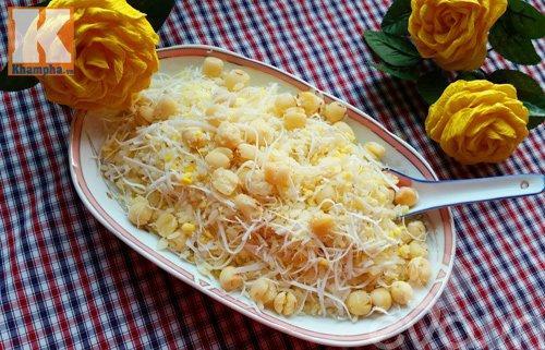 15 cách nấu xôi ngon tuyệt ngon cho em chị làm dần trong mùa dịch