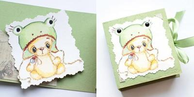 3 cách làm hộp quà nhỏ xinh cực bắt mắt