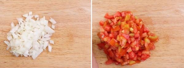 3 cách làm trứng sốt cà chua đơn giản vài phút là có món ngon