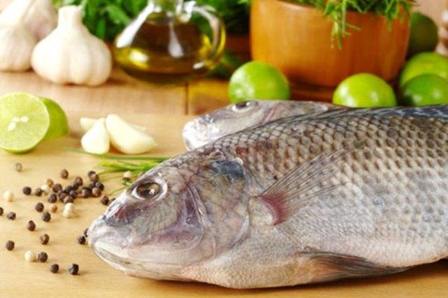 3 công đoạn khử tanh khi nấu cá không phải chị em nào cũng biết