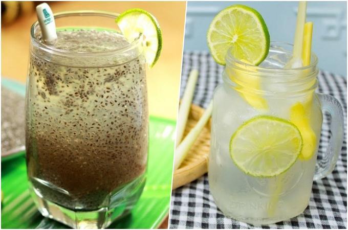 3 thức uống giúp tăng đề kháng