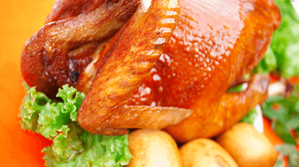 4 bộ phận của gà dù thích đến đâu cũng không nên nhiều ăn bởi vừa bẩn lại độc hại