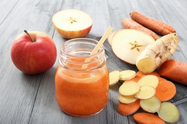 4 loại đồ uống vừa thơm ngon, vừa tăng sức đề kháng và chống ốm vặt mùa đông