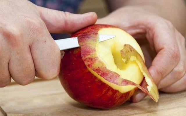 4 thực phẩm ăn cả vỏ cực tốt, bỏ đi phí cả 'mớ' dinh dưỡng