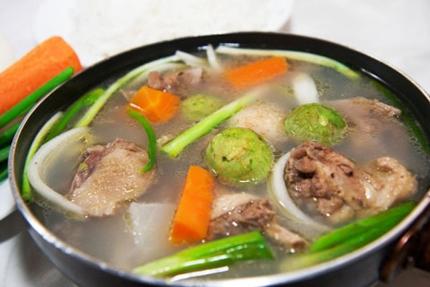 5 bí quyết nấu ăn để không bị mất chất