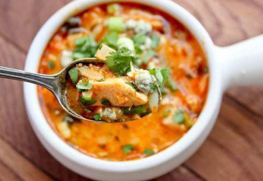 5 cách nấu súp gà ngon, bổ dưỡng, ăn mãi không chán