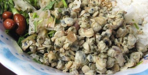 5 KHÔNG khi ăn canh trai, hến, ngao, gia đình Việt PHẢI BIẾT