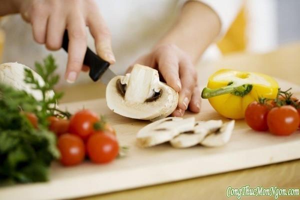 5 lỗi nấu ăn cơ bản bạn cần tránh