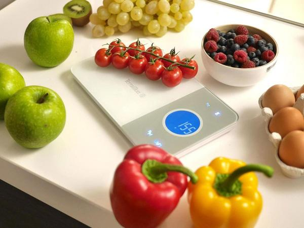 5 lý do bạn nên sắm một chiếc cân nhỏ trong nhà bếp