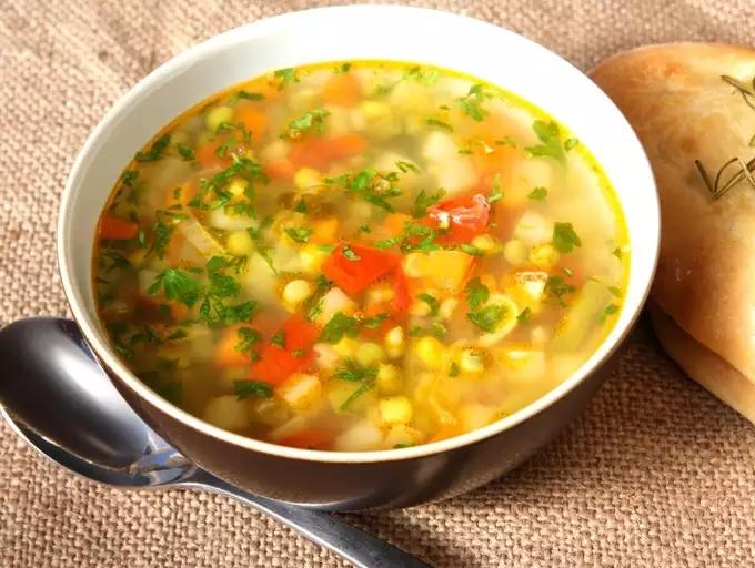5 món súp healthy vừa dễ làm lại siêu ngon - tuyệt phẩm cho hội chị em muốn giảm cân đón Tết đây rồi!