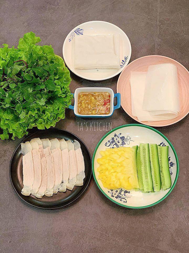 6 món thịt luộc thanh mát cho cuối tuần oi nóng, cả nhà ăn không biết chán