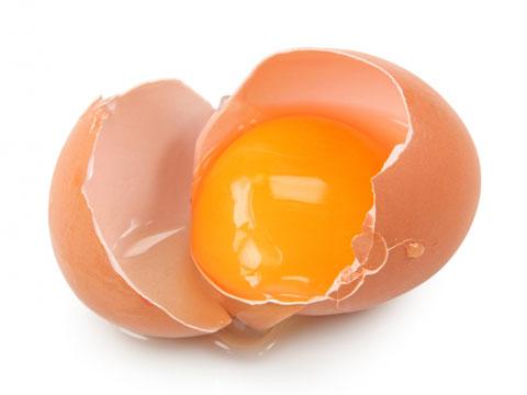 7 cách dùng lòng đỏ trứng bất ngờ