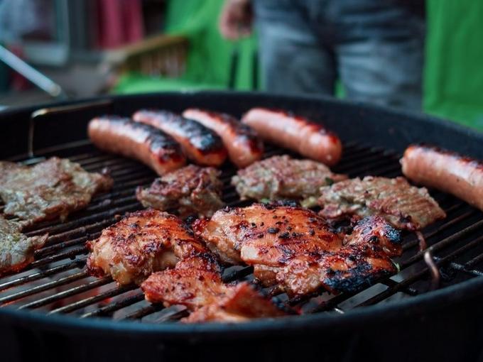7 điều không nên khi chế biến thịt