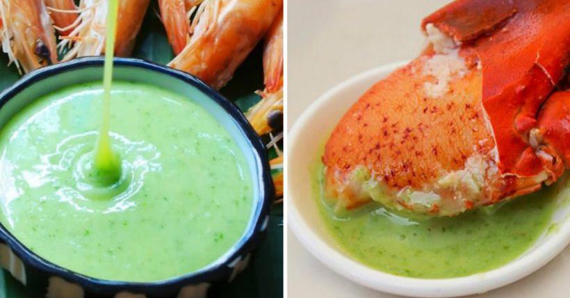 """8x chia sẻ cách làm muối ớt xanh chấm đồ nướng, hải sản ngon miễn chê mà cực dễ dàng khiến cộng đồng mạng """"sốt xình xịch"""" suốt mấy ngày qua"""