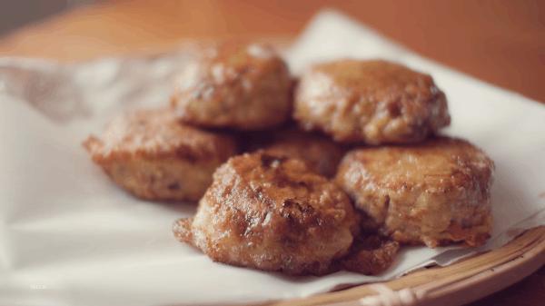 Ăn vã món chả thịt viên đậu phụ cực hấp dẫn và nhiều dinh dưỡng