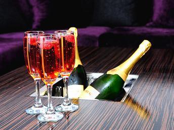 Bảo quản Champagne thế nào mới đúng cách?