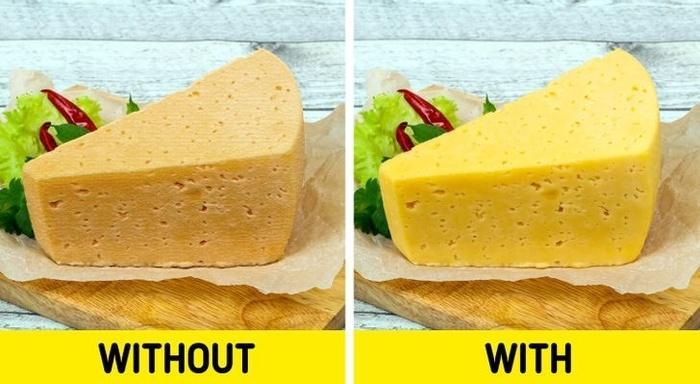 Bí kíp cực hay giúp bảo quản thực phẩm tươi lâu hơn, không cần dùng đến tủ lạnh