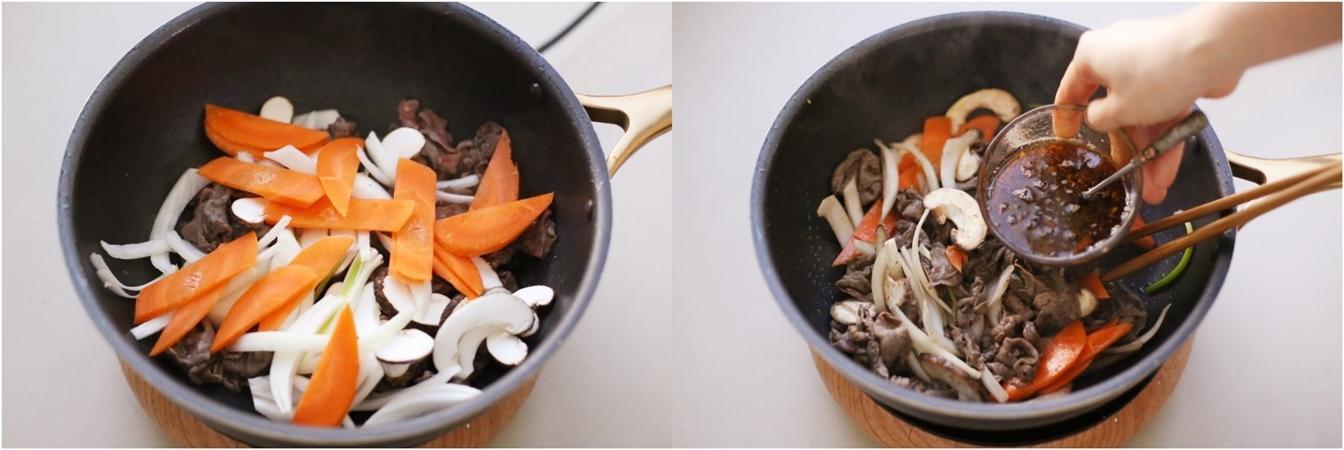 Bò xào ai cũng biết, những để mềm ngon cực điểm thì phải thử cách này!