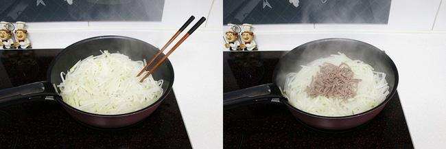 Bò xào quen thuộc lắm rồi nhưng với cách này thì ăn sẽ cực kỳ lạ miệng