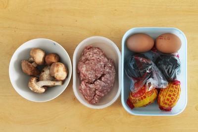 Bữa tối thịnh soạn hơn với món trứng hấp thập cẩm cực ngon