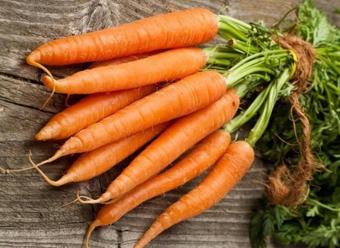 Cà rốt bán đầy chợ nhưng không biết cách mua, bạn sẽ rước củ hỏng, kém dinh dưỡng về