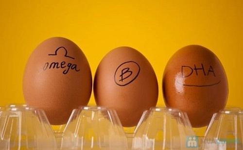 Các loại trứng gà được nhiều chị em săn lùng dù giá 'chát'