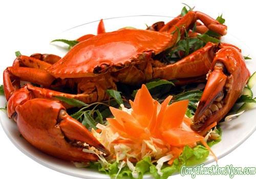 Cách chọn hải sản ngon và sạch