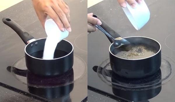 Cách làm chân gà ngâm nước tương cay thơm...