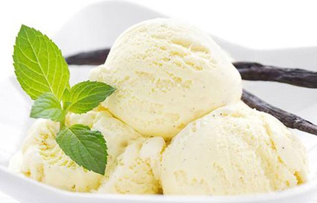 Cách làm kem vani cực ngon tại nhà