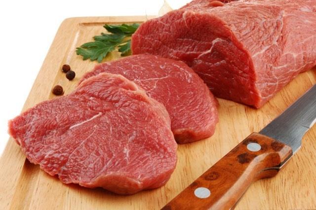 Cách làm món bò tái chanh vừa ngon vừa dễ - nhắm mắt cũng làm được