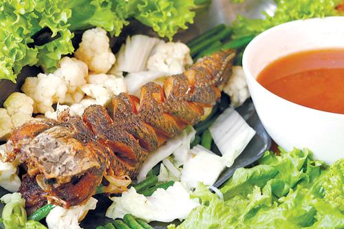 Cách làm món cá bổ dưỡng hơn