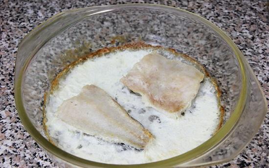 Cách làm món cá hồng nướng với nước sốt phô mai