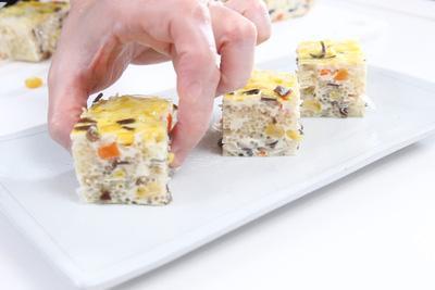 Cách làm món chay đậu phụ hấp miến cực ngon