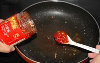 Cách làm món tôm rim sa tế