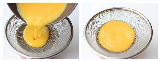 Cách làm món trứng hấp nóng hổi, thơm ngon