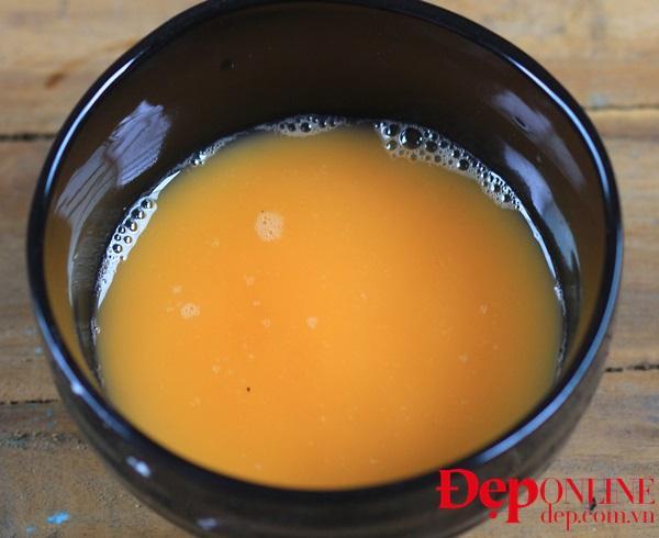 Cách làm món trứng hấp tôm đẹp mắt, ngon miệng