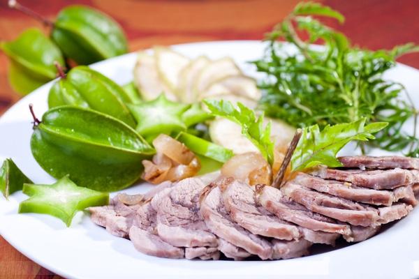 Cách làm thịt bê hấp gừng sả thơm ngon, mềm ngọt
