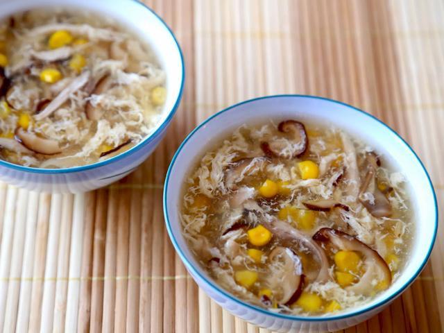 Cách nấu súp gà ngon, bổ dưỡng không chỉ các bé mà người lớn cũng thích mê