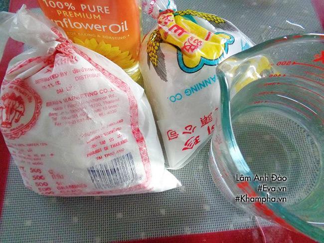 Cách tự làm làm bánh canh cắt tay vừa ngon vừa đảm bảo vệ sinh