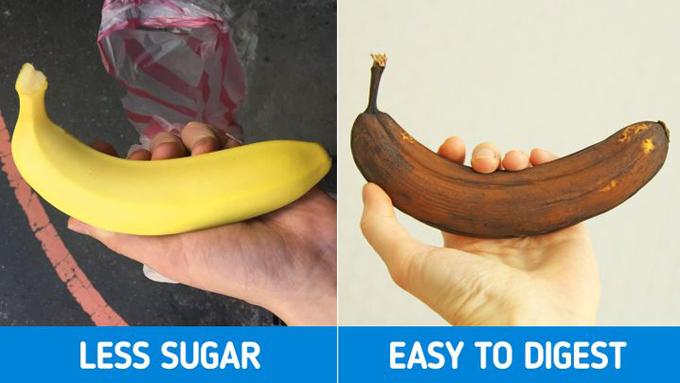 Chỉ với thay đổi nhỏ, 8 thực phẩm sẽ bổ dưỡng hơn
