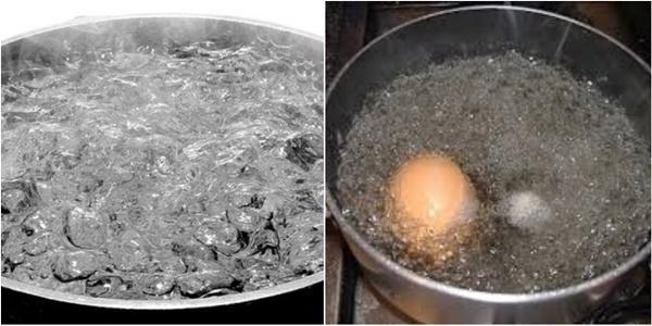 Chiên trứng ở nhiệt độ cao và những sai lầm thường gặp khi chế biến trứng bạn cần bỏ ngay lập tức