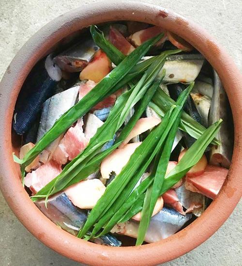 Công thức kho cá ngon mấy chục năm chưa thất bại của mẹ Việt