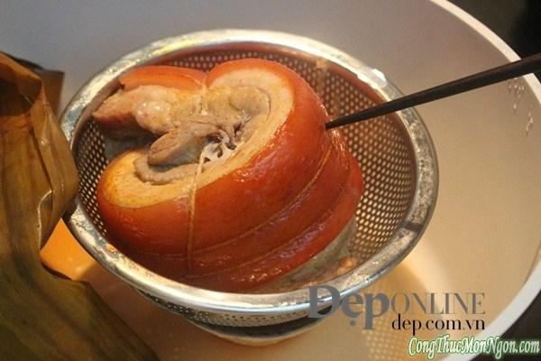 Công thức làm món thịt nguội cực dễ và ngon