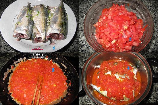 Công thức món cá bạc má kho cà