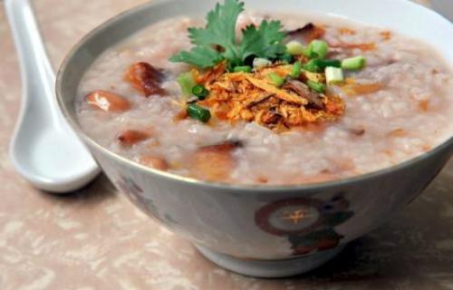 Công thức nấu cơm và cháo ngon của đầu bếp Singapore