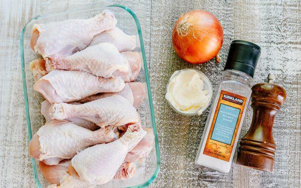Công thức ướp gà siêu đơn giản này sẽ cho bạn món gà nướng ngon không tưởng